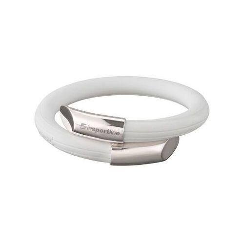 Bransoletka magnetyczna livis, srebrny marki Insportline