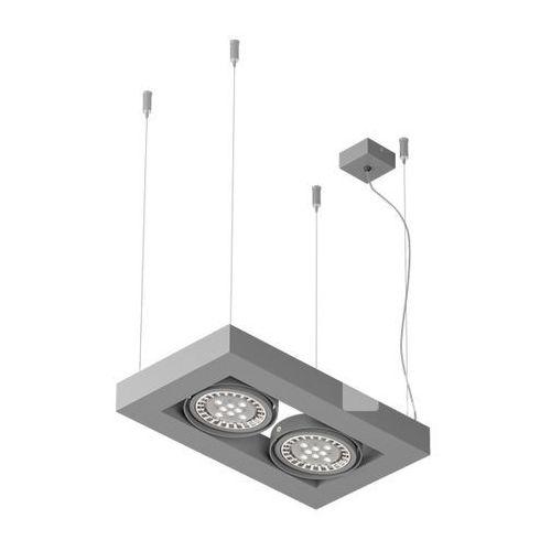 lampa wisząca VITERBO C2Wd LED111, CLEONI T079C2Wd+