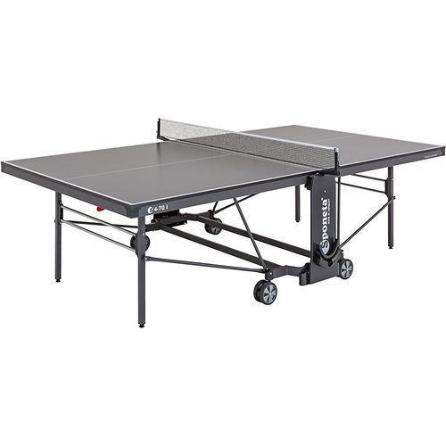 Vs Stół do tenisa stołowego sponeta s 4-70 i + darmowy transport! (4013771139110)