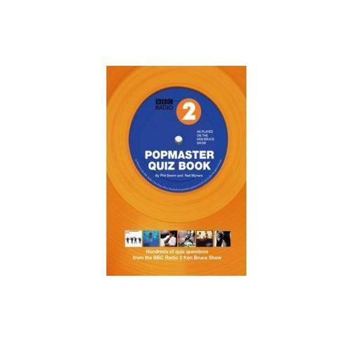 Popmaster Quiz Book, BBC Radio 2