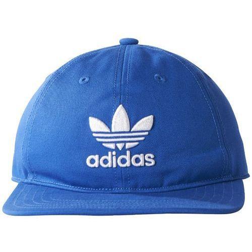 Adidas Czapka z daszkiem trefoil classic cap bk7271