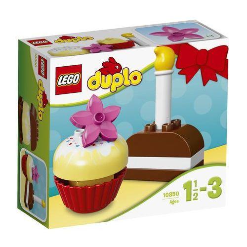 Lego DUPLO Moje pierwsze ciael. 10850