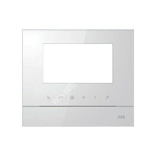 """Abb panel przedni abb 4,3"""" b/s 52311fc-w - autoryzowany partner abb, automatyczne rabaty."""