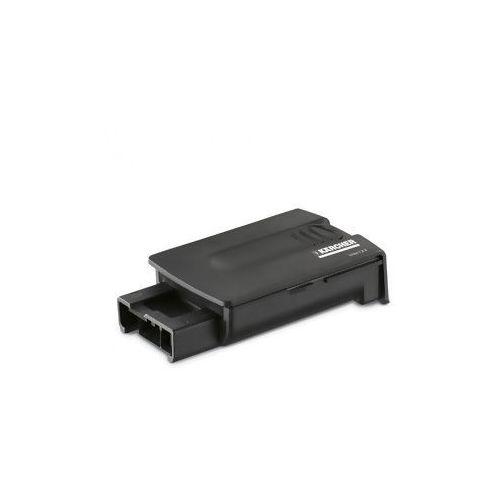 Karcher Akumulator litowo-jonowy do eb 30/1, ✔autoryzowany partner karcher ✔karta 0zł ✔pobranie 0zł ✔zwrot 30dni ✔raty ✔gwarancja d2d ✔wejdź i kup najtaniej (4039784380264)