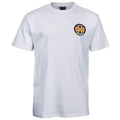 Independent Koszulka - suspension sketch tee white (white) rozmiar: xl
