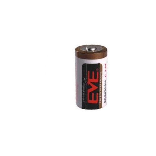 Bateria ER26500M EVE 6000mAh 3.6V C 26.2x50mm wysokoprądowa LSH14