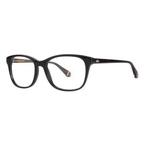 Okulary Korekcyjne Zac Posen BILLIE Black