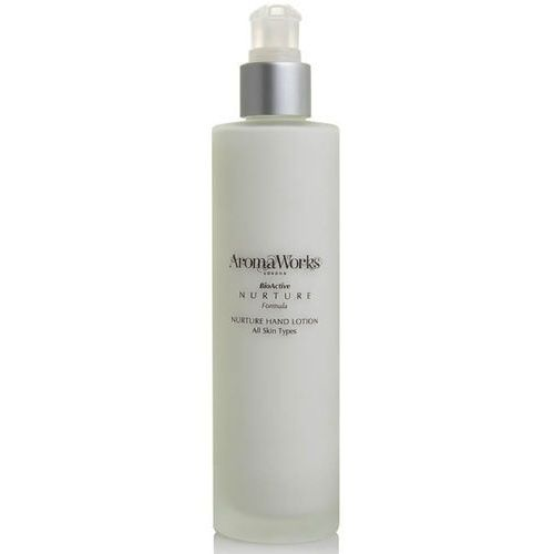AromaWorks Nurture Hand Lotion 200ml z kategorii Pozostałe kosmetyki do ciała