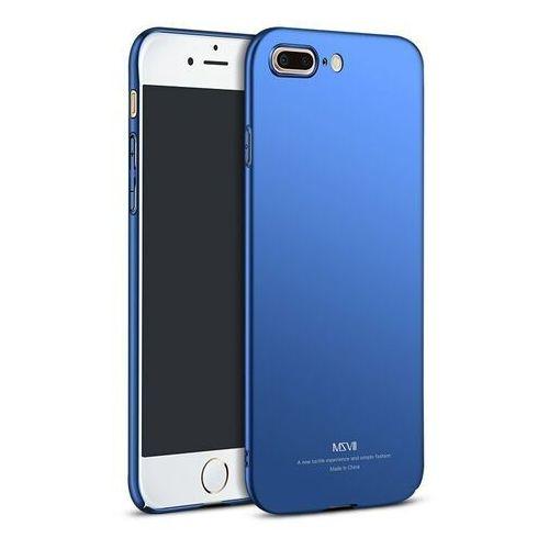 Iphone 7 Plus - ORYGINALNE ETUI MSVII OCHRONA