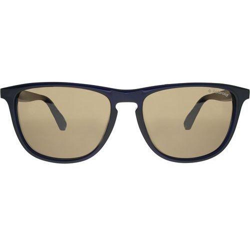 Polaroid PSG 0102 DL7/2P Okulary przeciwsłoneczne + Darmowa Dostawa i Zwrot