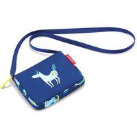 Reisenthel Niebieska torebka dla dziewczynek itbag kids abc friends (rja4066)
