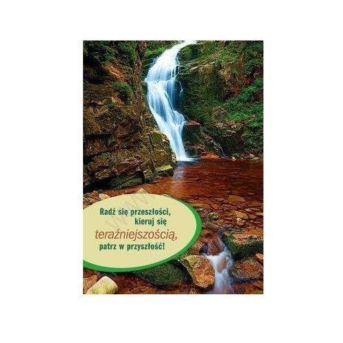 Kartka Wodospad - teraźniejszość - sprawdź w wybranym sklepie