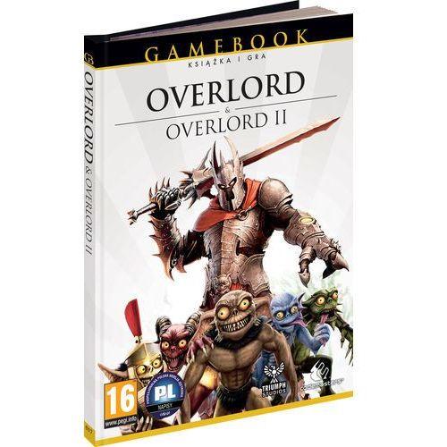 OKAZJA - Overlord 2 (PC)