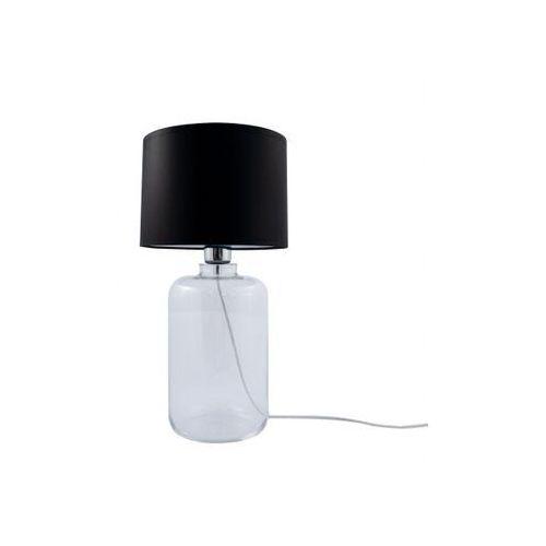Zuma line Lampa stołowa samasun transparent 5501bk