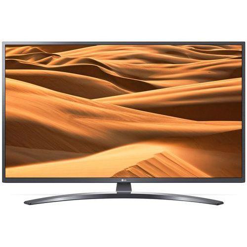 TV LED LG 65UM7400