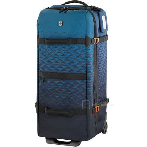 Victorinox vx touring expandable extra-large duffel duża torba na kółkach - dark teal (7613329036822)