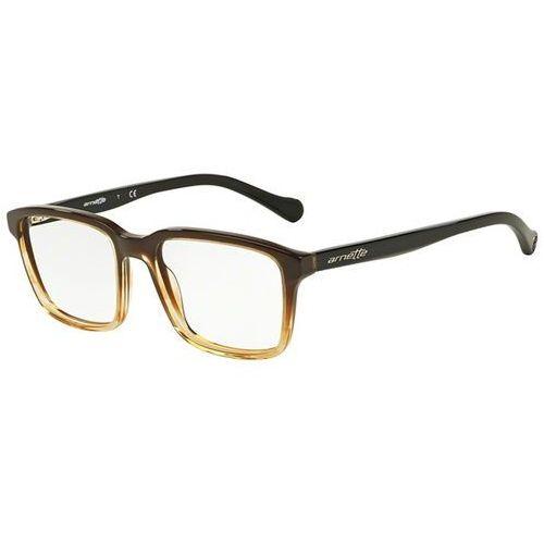 Arnette Okulary korekcyjne  an7102 barnstormer 1185