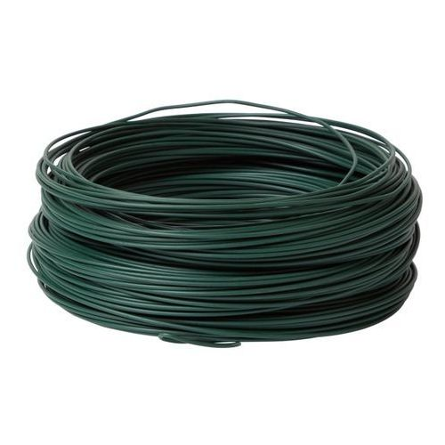 Drut naciągowy Blooma 2,4 mm x 100 m zielony, WF12-067