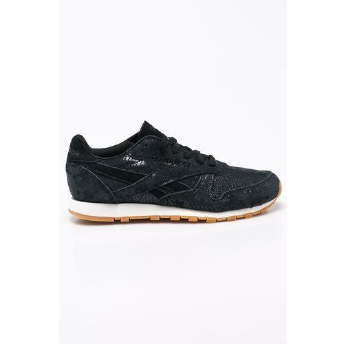 Reebok Classic - Buty Classic Leather Clean Exotics