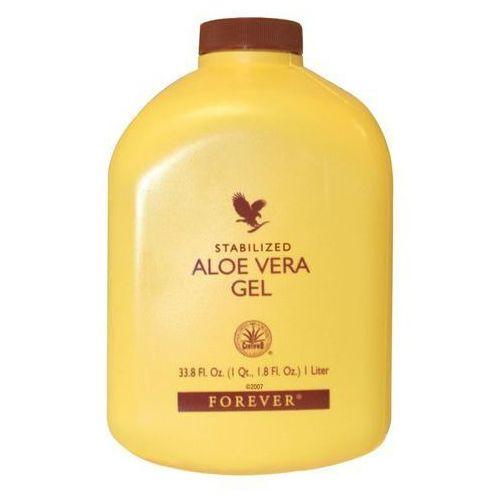 Miąższ aloesowy - suplement diety