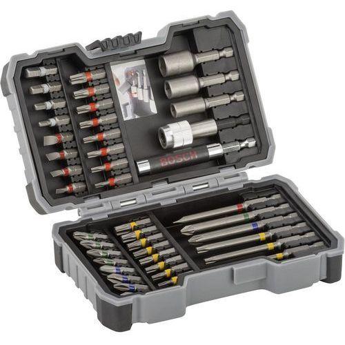 Bosch 2607017164 43 części - produkt w magazynie - szybka wysyłka!
