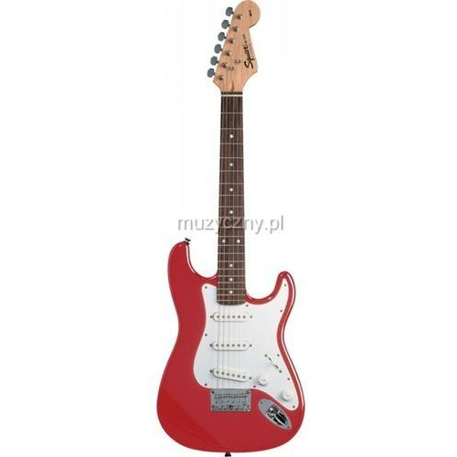 squier mini rw trd gitara elektryczna 3/4, marki Fender