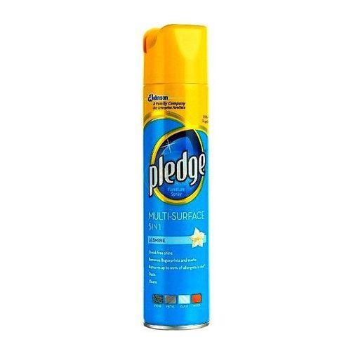 Spray do mebli Pronto jaśmin 250ml