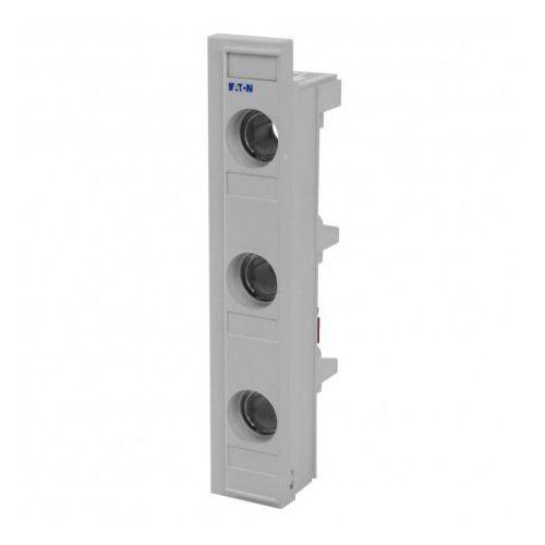 Podstawa bezpiecznikowa 3P 63A na szyny D02 E18 100663 EATON 5642 (4015081005642)