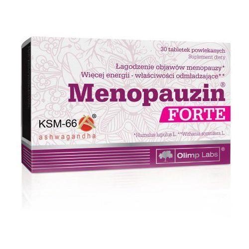 Olimp Menopauzin® forte 30 tabletek