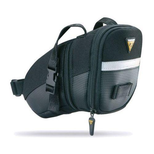 Topeak - topeak torba podsiodłowa aero wedge pack - waga 85 (4712511825893)