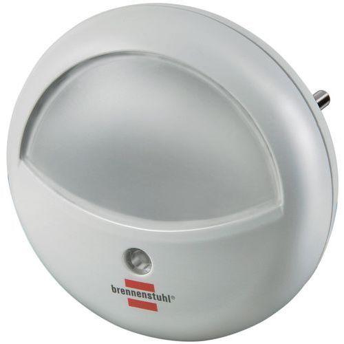 Lampa BRENNENSTUHL Lampka nocna LED z czujnikiem zmierzchu, 1521710000