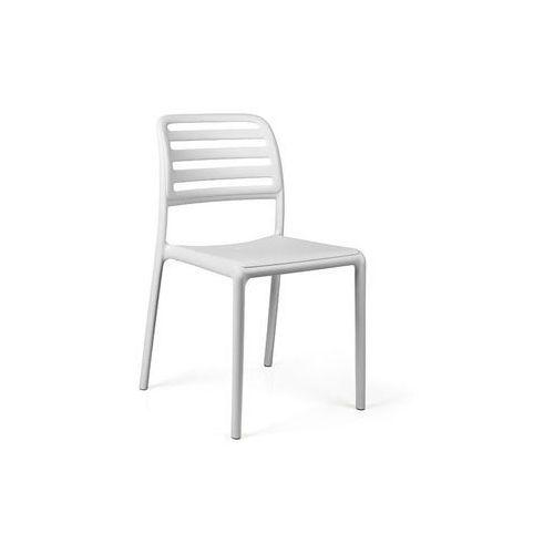 Krzesło Costa białe