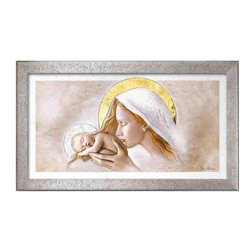LEADER Gallery 11.0583 Matka Boska z dzieckiem z kategorii Prezenty z okazji chrztu