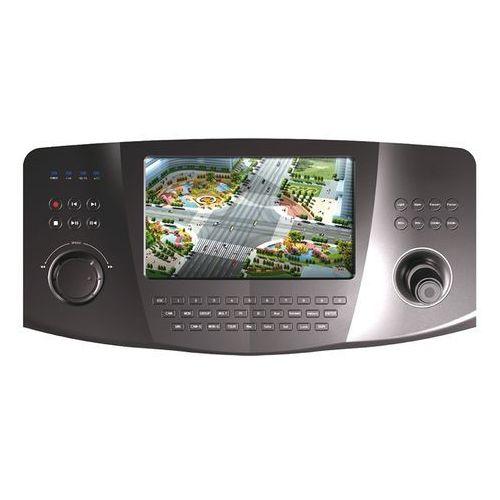 """BCS-DVR-KNLCD((BCS-NKB3000) Klawiatura sterująca z monitorem LCD 10.2"""""""