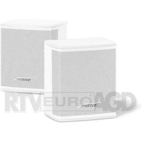 Bose Zestaw głośników surround speakers biały (0017817789455)