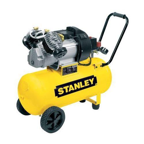 Stanley Kompresor olejowy