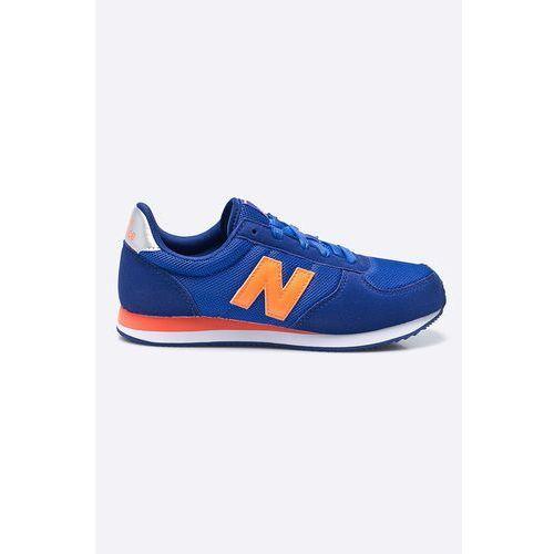 - buty dziecięce kl220boy marki New balance