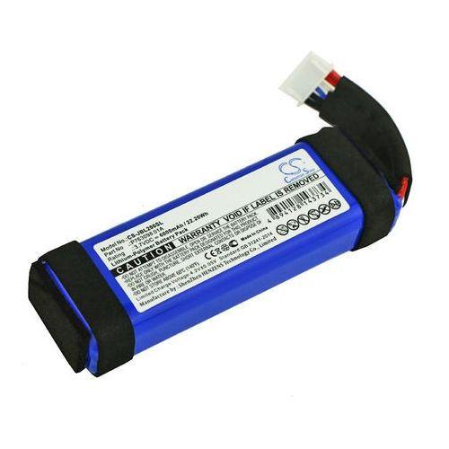 JBL Link 20 / P763098 01A 6000mAh 22.20Wh Li-Polymer 3.7V (Cameron Sino), CS-JBL200SL