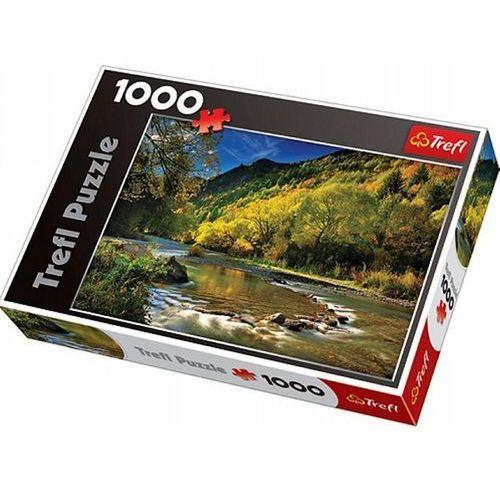 Arrow River, Nowa Zelandia Puzzle