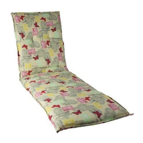 Poduszka ogrodowa leżak YEGO Teneryfa 1701-3 + Zamów z DOSTAWĄ W PONIEDZIAŁEK! + DARMOWY TRANSPORT!