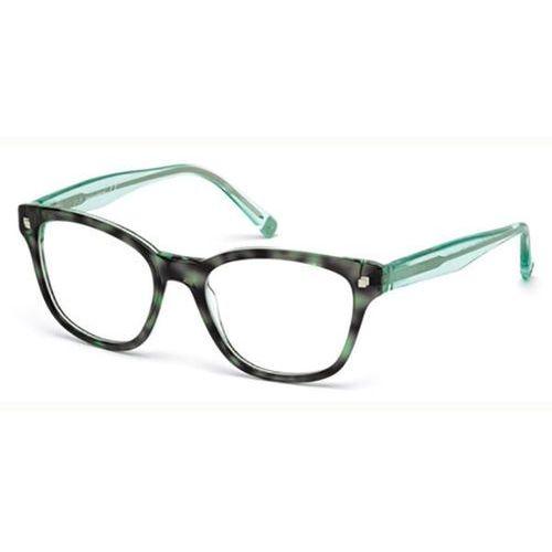 Okulary Korekcyjne Dsquared2 DQ5179 Manchester 056