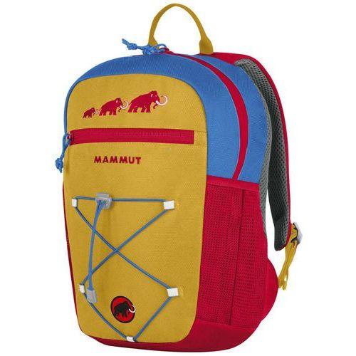 Mammut First Zip Plecak Dzieci 8l kolorowy 2018 Plecaki szkolne i turystyczne