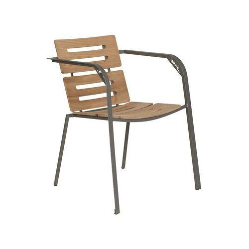 Spoinq Krzesło DUKE Iroko DH001