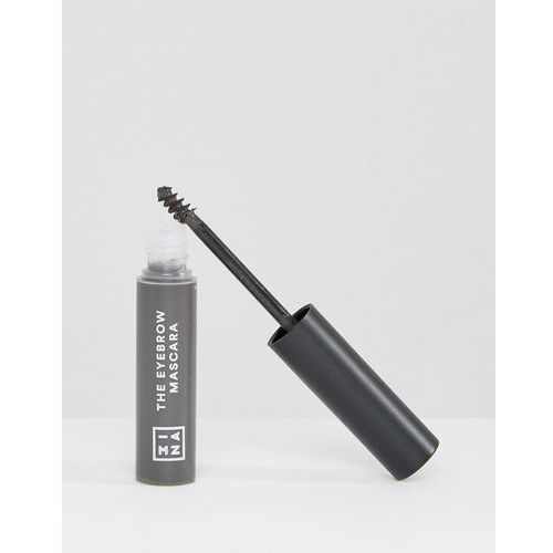 the eyebrow mascara - beige marki 3ina