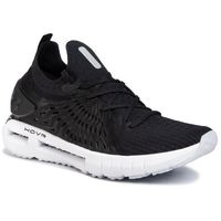 Buty UNDER ARMOUR - Ua Hovr Phantom Rn 3022590-001 Blk, kolor czarny