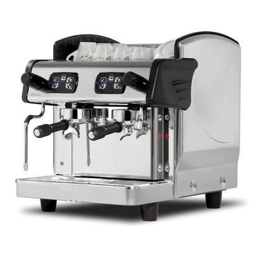 Ekspres do kawy 2-grupowy elektroniczny marki Resto quality