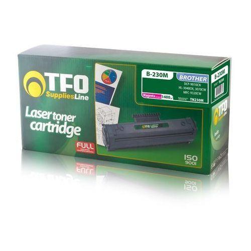 Toner TFO B-230M (TN230M) 1.4K do Brother DCP-9010CN, HL-3070CW, HL-3400CN