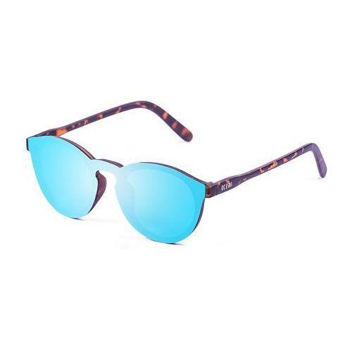 Okulary Przeciwsłoneczne Unisex Ocean Sunglasses 75003-2_MILAN Niebieskie