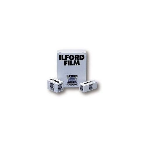 Ilford Film DELTA 100 9X12cm/25 arkusz