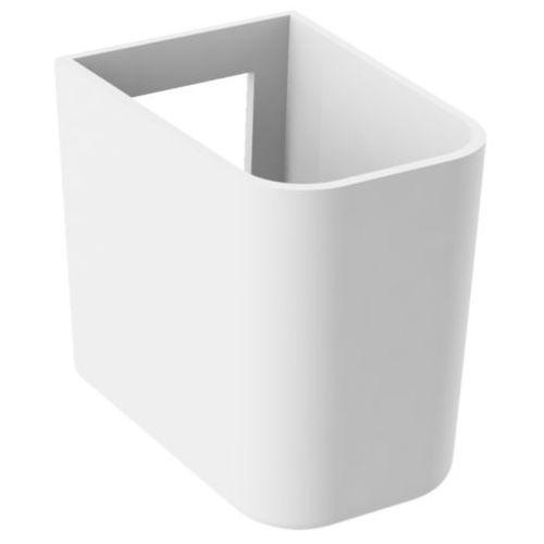półpostument do umywalka noura, duru 016200 marki Cerastyle